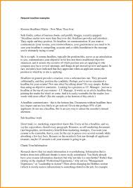 Perfect Resume Headline For Software Developer Fresher Ideas Of Sample