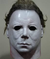 Halloween Film William Shatner Mask by Pin By Horror Films U0026 Masks On Michael Myers Pinterest Michael