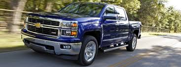 Used Chevy Silverado - Colorado Springs, CO