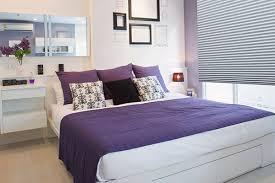 plissees für das schlafzimmer wsp