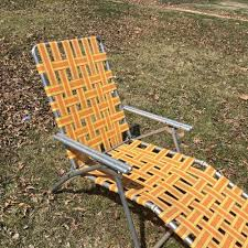 VTG Tube Aluminum Webbed Chaise Lounge Folding Lawn Chair ... Portable Collapsible Moon Chair Fishing Camping Bbq Stool Folding Extended Hiking Seat Garden Ultralight Outdoor Table Webbed Twitter Search Alinum Webbed Lawn Yellow Green White Spectator 2pack Classic Reinforced Lawncamp Vintage Beach Ebay Zhejiang Merqi Art And Craft Coltd Diane Raygo Dianekunar Rejuvating Chairs Hubpages The Professional Tall Directors By Pacific Imports Chic Director Italian Garden Fniture Talenti Short Alinum Folding Lawn Beach Patio Chair Green Orange Yellow White Retro Deck Metal Low To The Ground Patiolawnlouge Brown