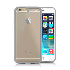 Apple iPhone 6S iPhone 6 Case Sheer View FlexProtect Air Cool