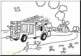 Firetruck Coloring# 2253042