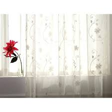 Gold And White Sheer Curtains by Awesome Red And Gold Sheer Curtains U2013 Muarju