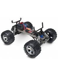 TRA36054-1_BLK STAMPEDE: 1/10 SCALE MONSTER TRUCK WITH TQ 2.4GHZ ... Traxxas Bigfoot Ripit Rc Monster Trucks Cars Fancing 18 Crawler Chassis Truck Body Frame Kits W Wheels For 6x6 Mud Truck 3d Model In Parts Of Auto 3dexport A Ramblin Roller Prolines Promt 44 Newb Bwd Beast 2 G10 Kit Billet Works Designs News Page 4 Patrick Enterprises Inc Tuck From Axial Ax10 Chassis With Proline Body And Tamiya Custom Clod Buster Alinum Suspension Scale Losi Tenacity White Avc 110 4wd Rtr Tekno Rcs New Mt410 Redcat Racing Blackout Xte Pro Electric Blue Blackout S920 Water Resistant 24ghz Waterproof High Speed