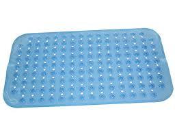WARRAH High Quality Baby Anti Slip Anti Bacterial Bath Mat Mildew