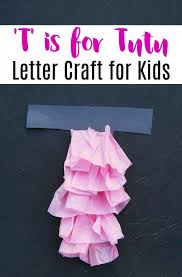 ABC Crafts From A To Z Learning Alphabet Letters