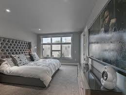Modern Bedroom Ideas Grey