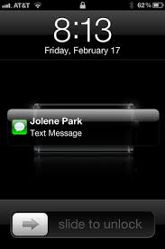 Stop text messages appearing on iPhone lock screen Ask Dave Taylor