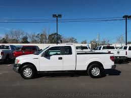 100 Ford Short Bed Truck 2014 Used F150 Super Cab 2WD At Fleet Lease