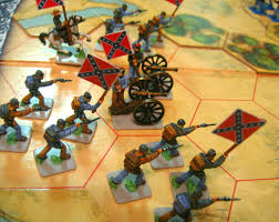 Amazon Flag Hysteria Takes Out Historical Board Games