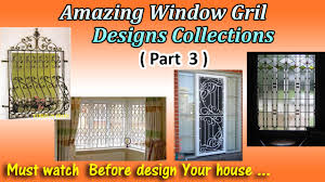 Latest Window Grill Designing ( Part 3 ) - YouTube Windows Designs For Home Window Homes Stylish Grill Best Ideas Design Ipirations Kitchen Of B Fcfc Bb Door Grills Philippines Modern Catalog Pdf Pictures Myfavoriteadachecom Decorative Houses 25 On Dwg Indian Images Simple House Latest Orona Forge Www In Pakistan Pics Com Day Dreaming And Decor Aloinfo Aloinfo Custom Metal Gate Grille