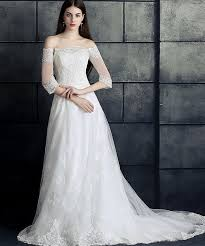 Lace Wedding Dress any plus size custom A line Bohemian princess