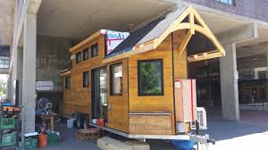 100 Nomad House WDO Northern Designing Tiny Houses To Test New Living Habits