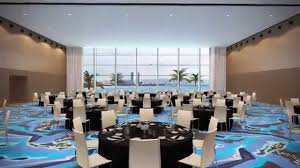 100 W Hotel Barcelona Great Room I Meetings Events