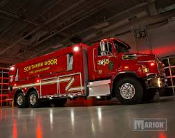 Fire & Emergency Recent Deliveries Blog | Marion Body Works | Tankers Johnston Body Works Bikes Custom Paint Job 2010 Ford Truck Bodies Built For You To Last Summit 2016 Mod Pinterest Ford Trucks Installation And Refishing Of Kits Visors Vent Shades Any Type Trucks Australian High Quality New Knapheide 9 Gooseneck Flatbed That Acts Like A Courier Vehicles Truck Lamar Wwwlamarcompl Alinum Pennsylvania Martin Redbackup1jpg