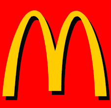 Mcdonalds Logos HD Wallpaper