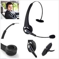 Truck Driver Bluetooth Headset, <font Color=