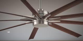 odyn 84 large ceiling fan by fanimation