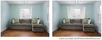 comment éviter qu une tringle à rideau ne rétrécisse la pièce