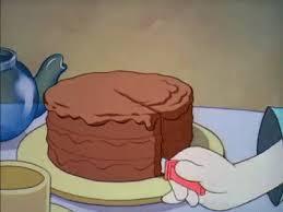 so bekommst du den kuchen ohne krümeln und kleben aus der form