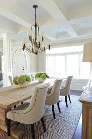 Amazing Rustic Chic Dining Room Tables With 49 Best Rooms