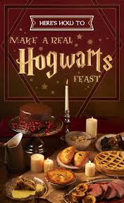 Pumpkin Pasties Harry Potter World by This Is How To Make Your Very Own Harry Potter Feast Harry