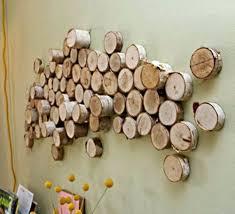DIY Wall Art Make Innovative Decoration Itself Interior