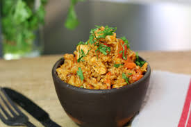 recette poule au pot riz riz au poulet ou one pot chicken rice hervecuisine