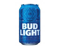 Bud Light Has a Brand New Look Maxim