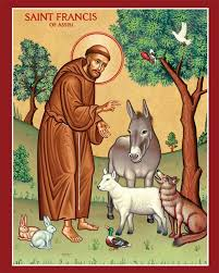 francis of assisi feast 4 october a christian pilgrimage
