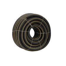 4 x 100 corrugated drain tile at menards