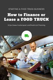 Food Trucks Are Truly Fantastic! The Food Truck Industry Can Be ...