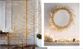 Get The Look For Less Restoration Hardware Holiday Edition
