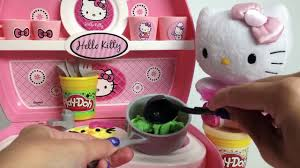 Dora The Explorer Kitchen Playset by Play Doh Hello Kitty Mini Kitchen Playset Mini Cocina Juguetes