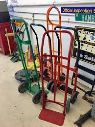 100 Hand Trucks For Sale The Daily Rant Truckin