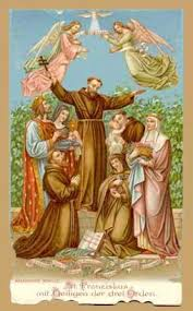 acres happy feast of st francis of assisi