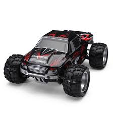 100 Rc Truck And Trailer For Sale Hot Car Wltoys A979 118 24Gh 4WD Monster Remote Control