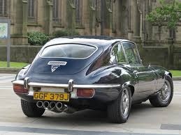Take a Look at George Best s E Type V12