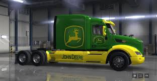 Peterbilt 579 Truck John Deere Skin - American Truck Simulator Mod ... Peterbilt Wallpapers 63 Background Pictures Paccar Financial Offer Complimentary Extended Warranty On 2007 387 Brand New Pinterest Kennhfish1997peterbilt379 Iowa 80 Truckstop Inventory Of Sioux Falls Big Rigs Truck Graphics Lettering Horst Signs Pa Stereo Kenworth Freightliner Intertional Rig 2018 337 Stepside Classic 337air Brakeair Ride Midwest Cervus Equipment Heavy Duty Trucks Peterbilt 379 Exhd Truck Update V100 American Simulator