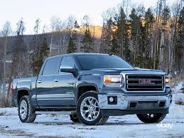Review: 2014 GMC Sierra 1500 4WD Crew Cab SLT | EBay Motors Blog 2014 Gmc Sierra Front View Comparison Road Reality Review 1500 4wd Crew Cab Slt Ebay Motors Blog Denali Top Speed Used 1435 At Landers Ford Pressroom United States 2500hd V6 Delivers 24 Mpg Highway Heatcooled Leather Touchscreen Chevrolet Silverado And 62l V8 Rated For 420 Hp Longterm Arrival Motor Lifted All Terrain 4x4 Truck Sale First Test Trend Pictures Information Specs