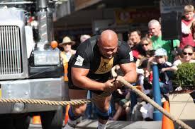 100 Derek Truck Bio Australias Greatest Strength Athlete