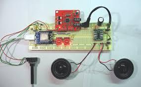 arduino internetradio wifi radio esp8266 und vs1053 badradio
