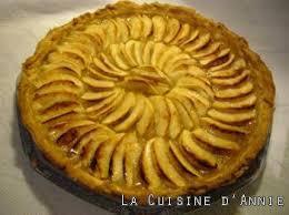 recette dessert aux pommes recette tarte aux pommes classique la cuisine familiale un