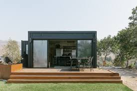 104 How To Build A Home From Shipping Containers Will Become Gorgeous Forever In Malibu Sunset Magazine