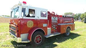 1974 Mack MB-685 Fire Truck | Item DB3366 | SOLD! September ... Show Posts Crash_override Bangshiftcom This 1933 Mack Bg Firetruck Is In Amazing Shape To Vintage Fire Truck Could Be Yours Courtesy Of Bring A Curbside Classic The Almost Immortal Ford Cseries B68 Firetruck Trucks For Sale Bigmatruckscom Fire Rescue Trucks For Sale Trucks 1967 Mack Firetruck Sale Bessemer Alabama United States Motors For 34 Cool Hd Wallpaper Listtoday Used Command Apparatus Buy Sell