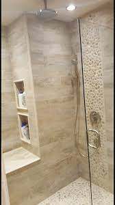 woodlook porcelain tile for your shower club beige https