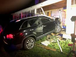 100 Truck Driving Schools In Ct Police Drunk Driver From Connecticut Crashed Into Detroit House