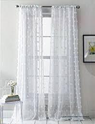 Dkny Mosaic Curtain Panels by Amazon Com Dkny Pair Of Window Panels Curtains Drapery Set Of 2