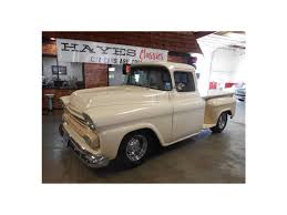 100 Apache Truck For Sale 1959 Chevrolet For Sale Listing ID CC